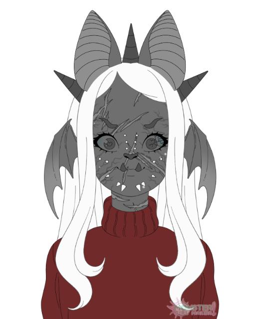 Monster Girl Maker by ghoulkiss