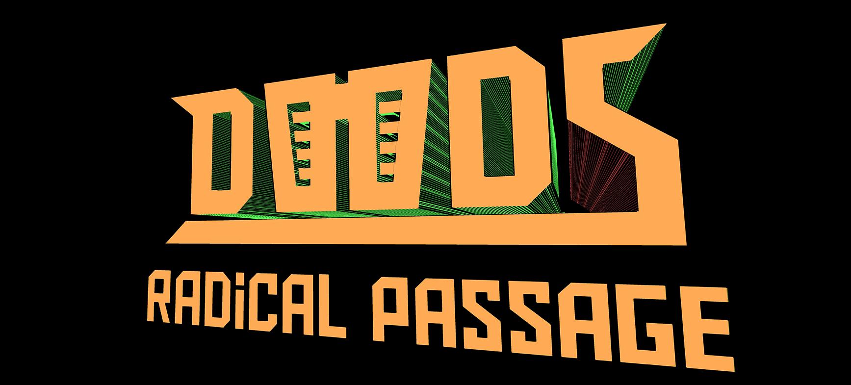 Doods: Radical Passage