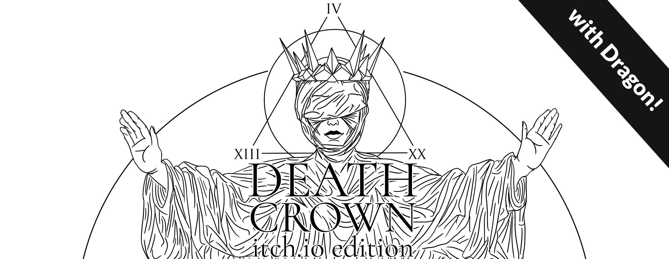 Death Crown — itch.io edition