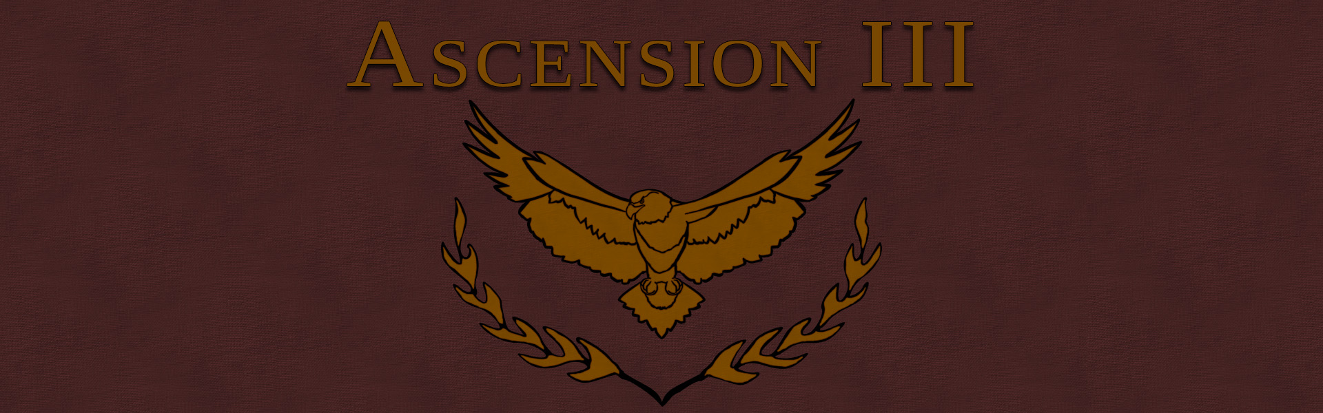 Ascension III