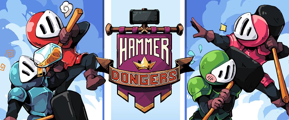 Hammer Dongers