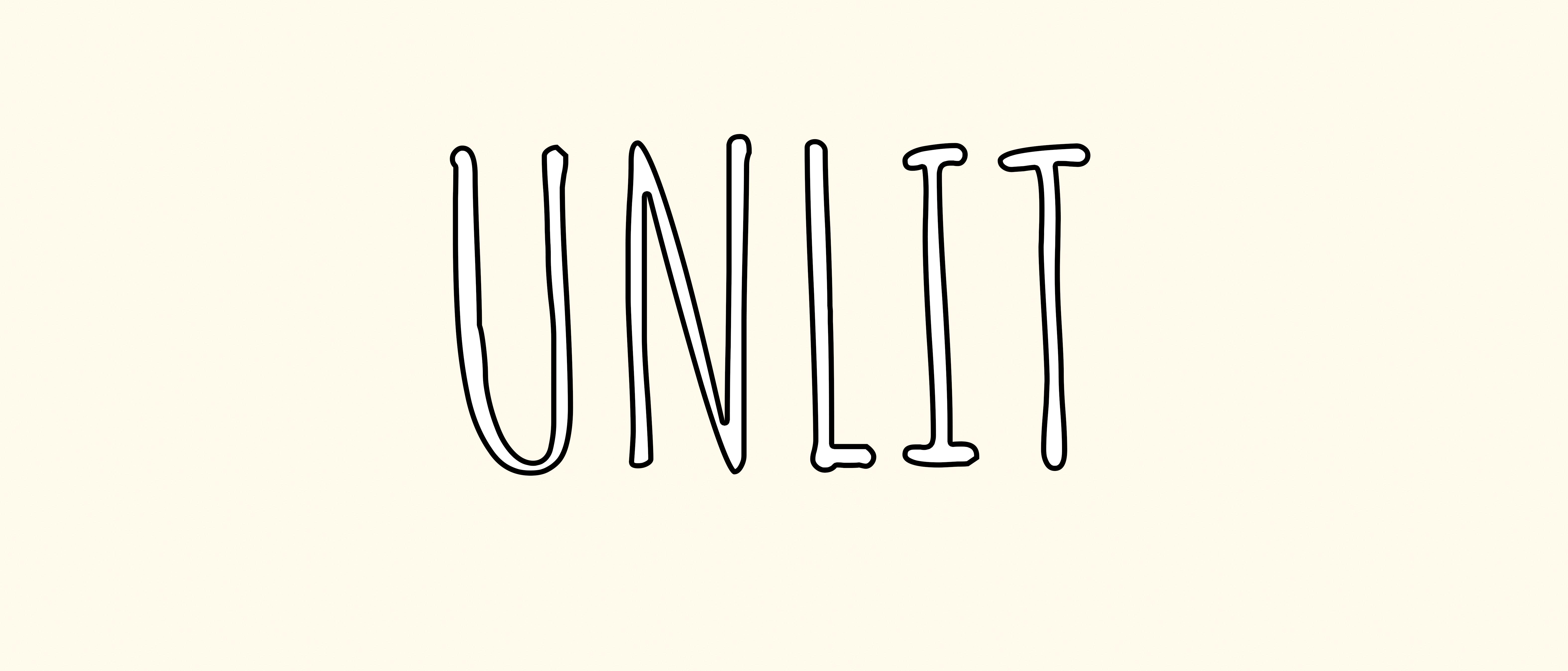 Unlit