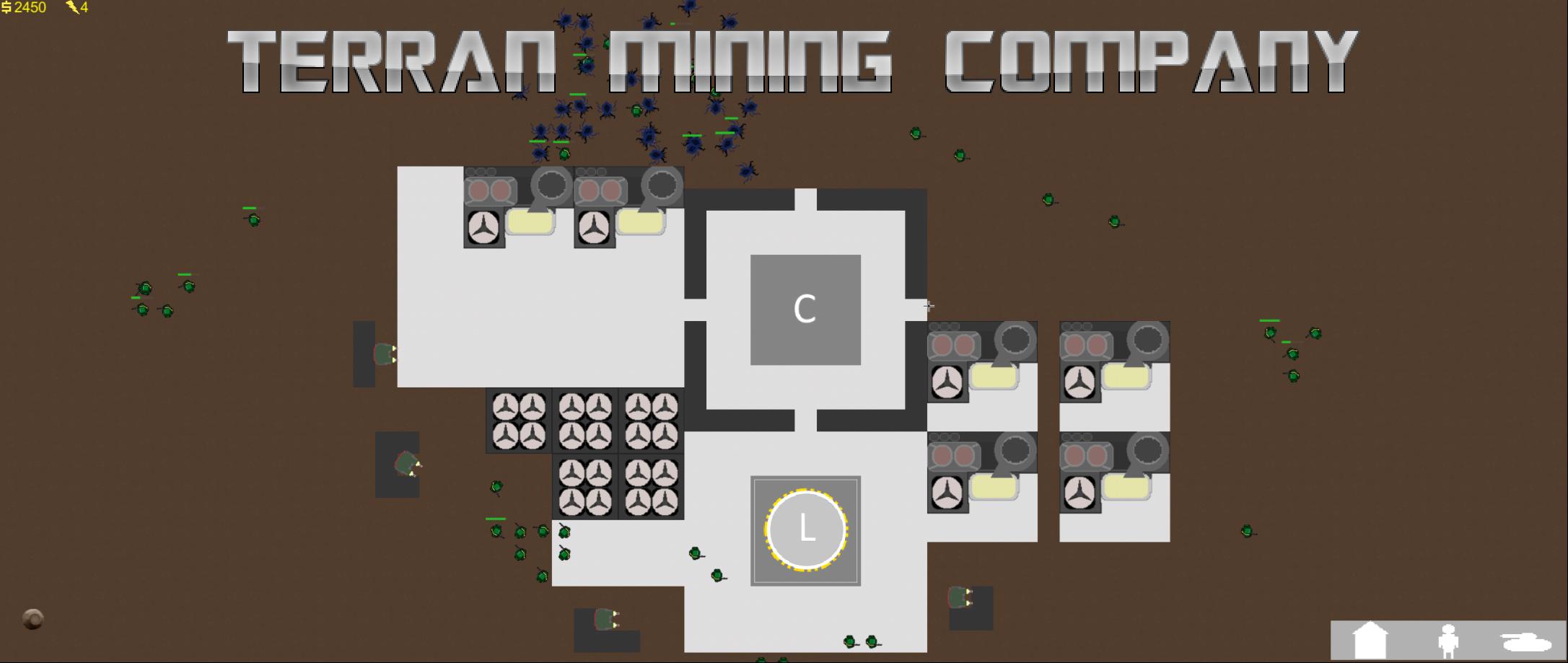Terran Mining Company