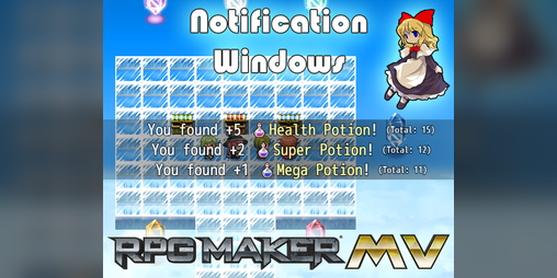 RPG Maker Resources - Collection by TheGreatPikminZX789