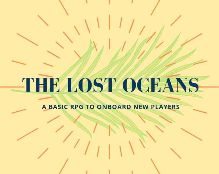 The Lost Oceans of Arli Mas