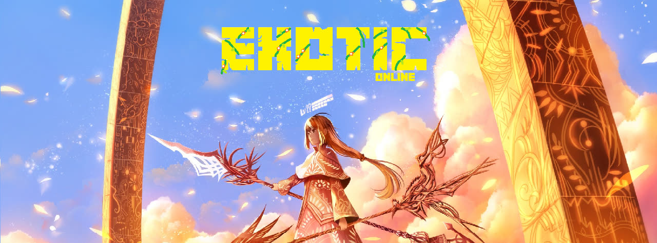 Exotic Online [Closed Alpha 3]