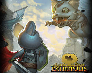 Ratropolis Demo [Free] [Card Game] [Windows]