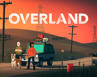 Overland [$19.99] [Strategy] [Windows] [macOS] [Linux]