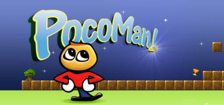 PocoMan!