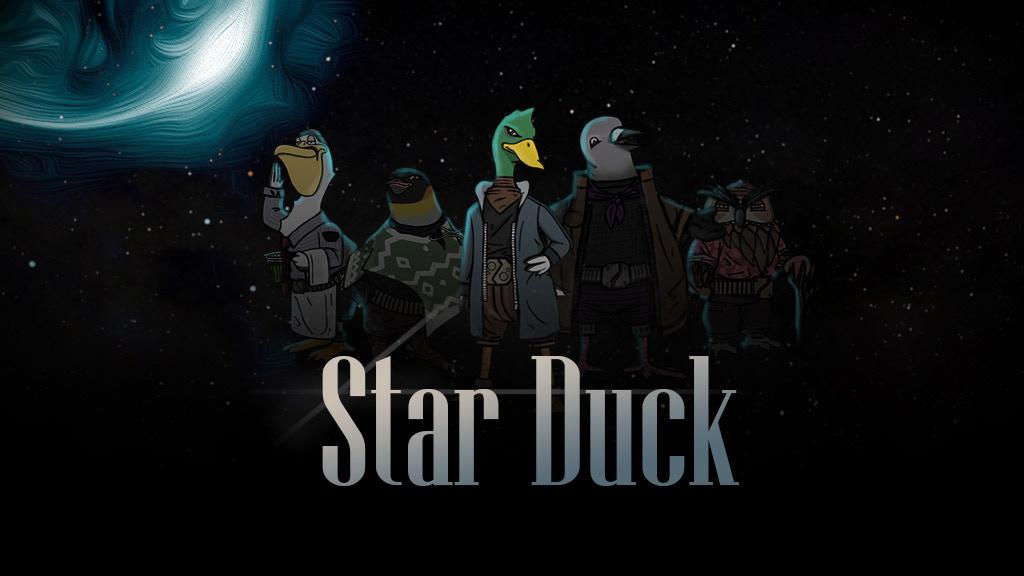 Star Duck