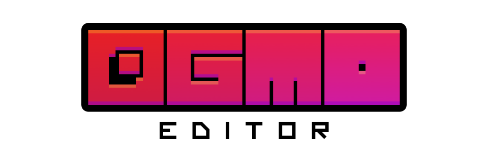 OGMO Editor