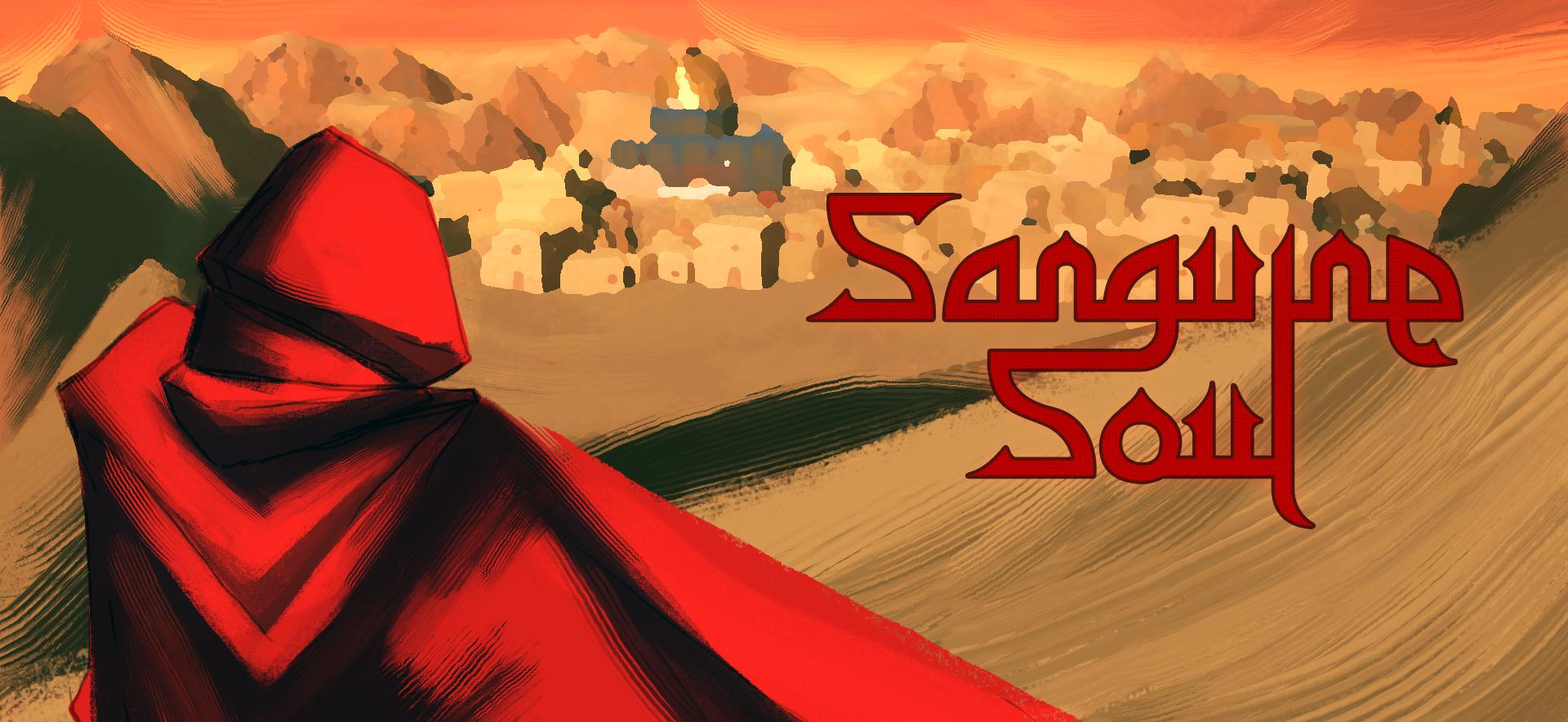 Sanguine Soul