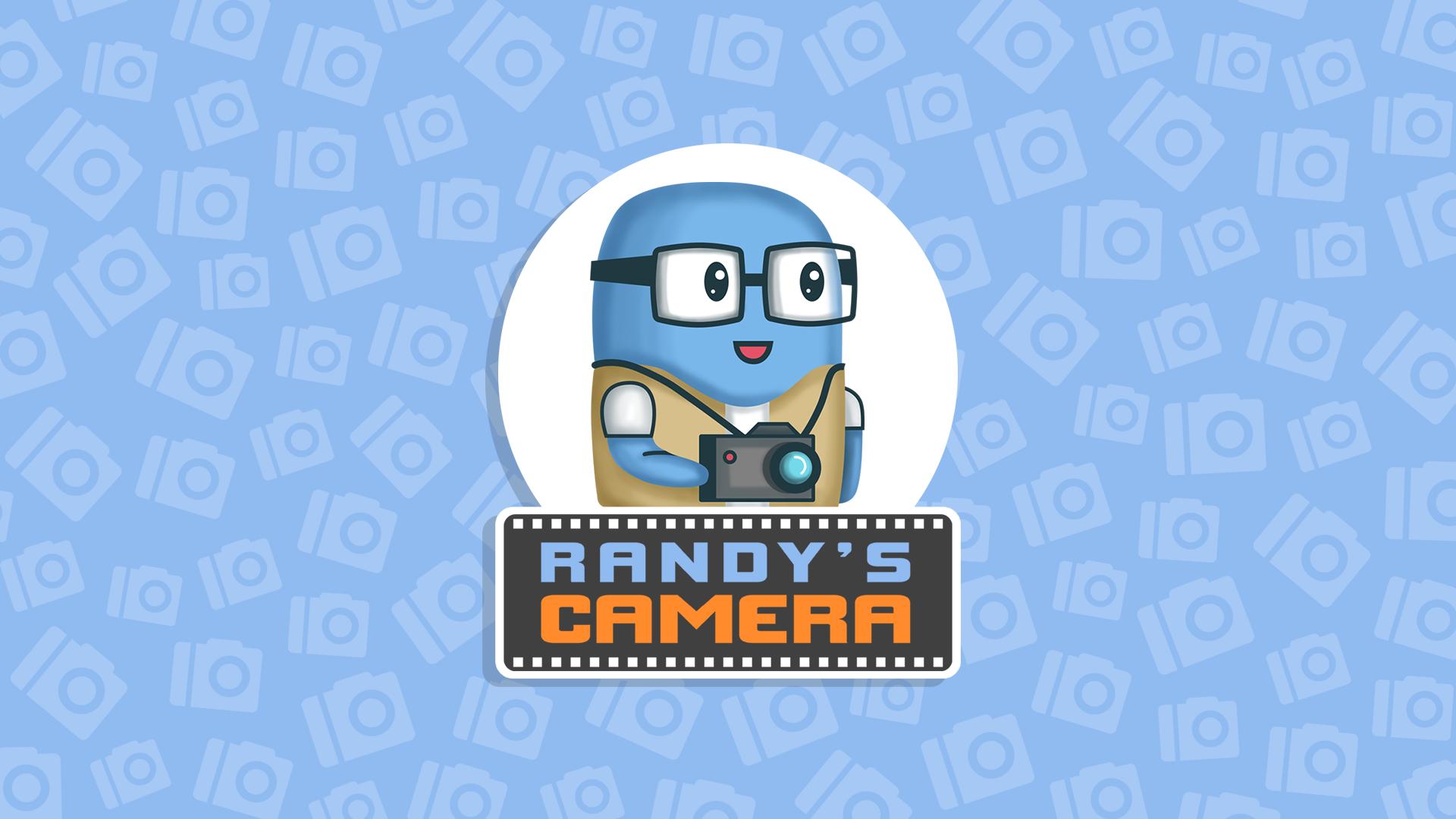 Randy's Camera