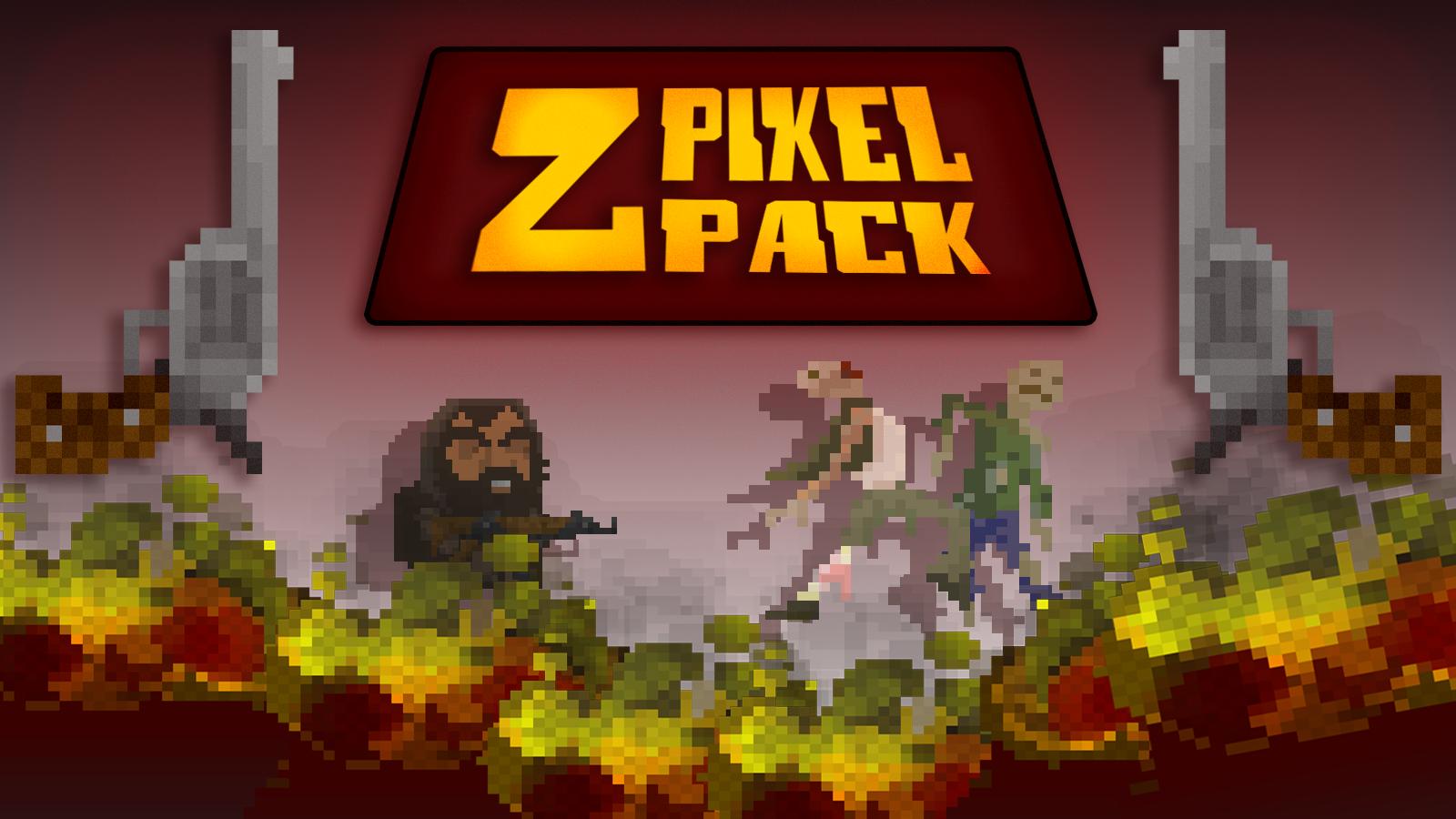 Z Pixel Pack