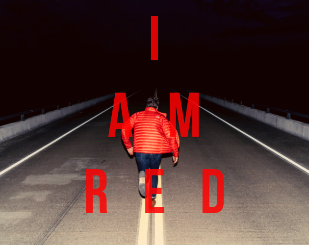 I Am Red