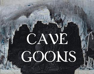 Cave Goons