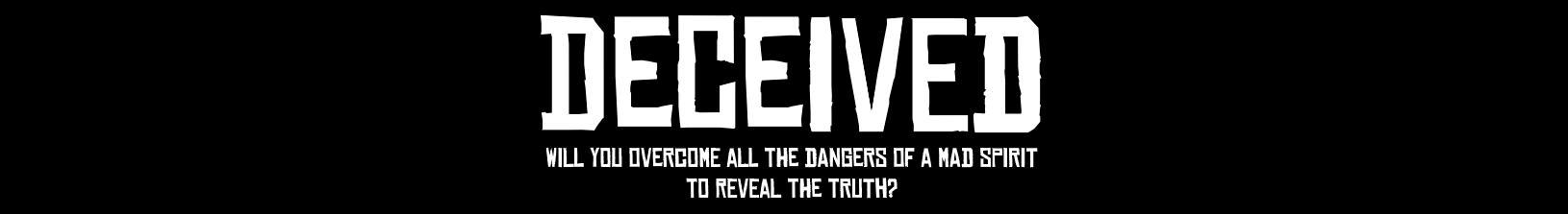 DECEIVED - CGJ19