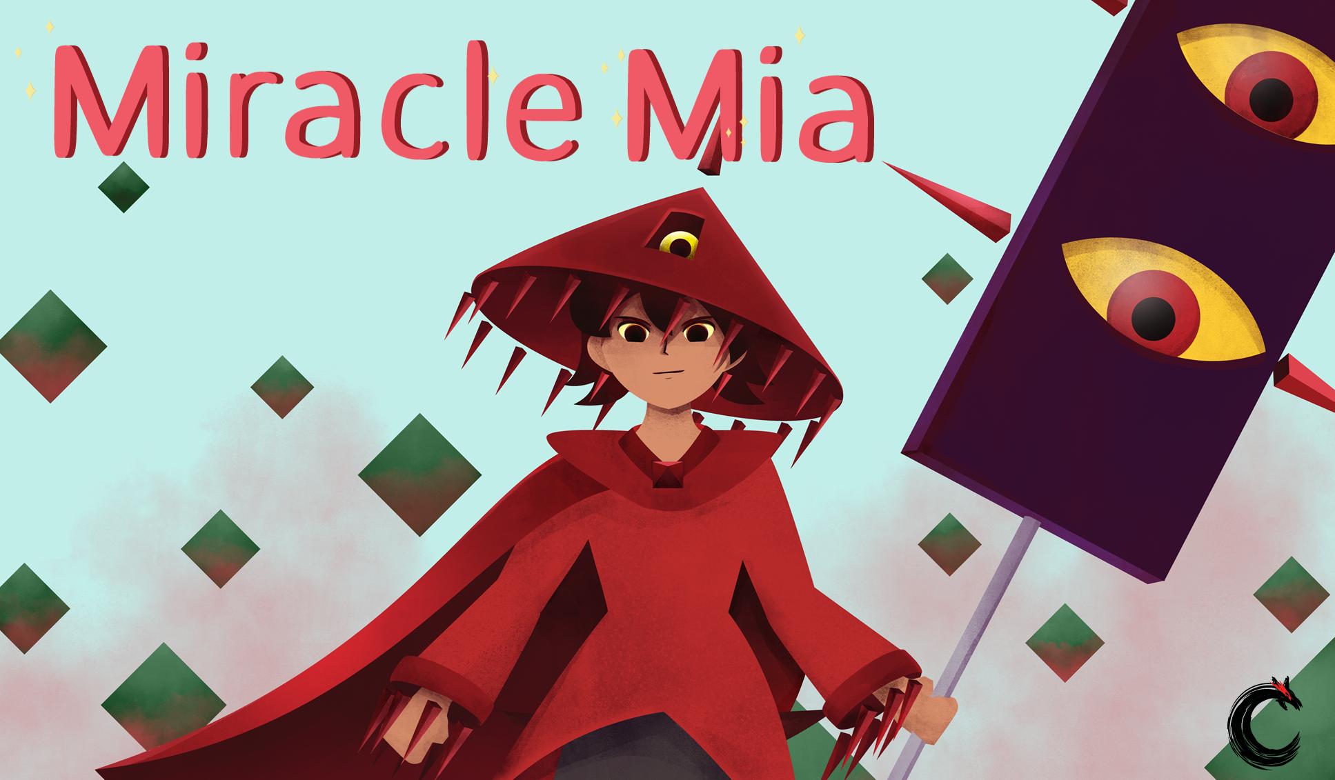Miracle Mia OST
