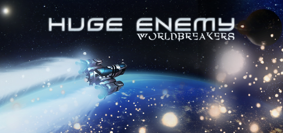 Huge-Enemy