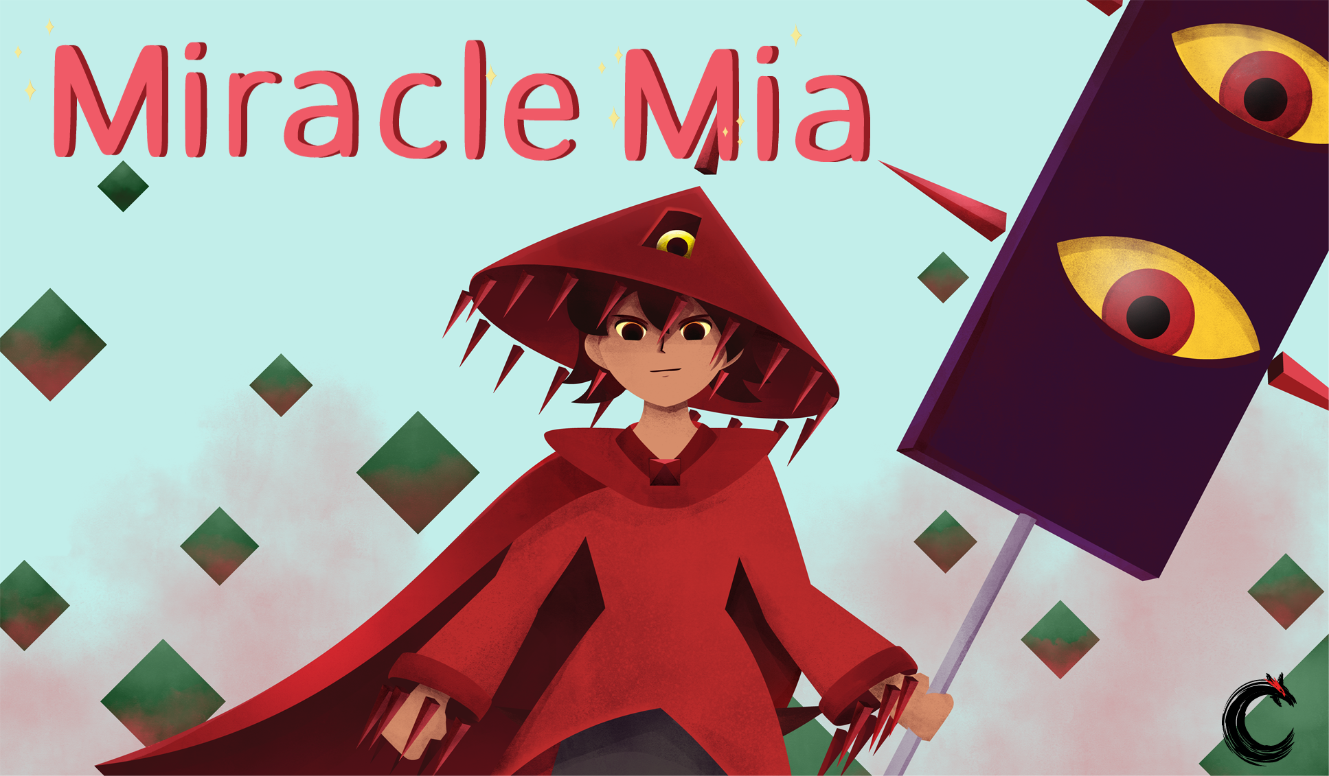 Miracle Mia + OST