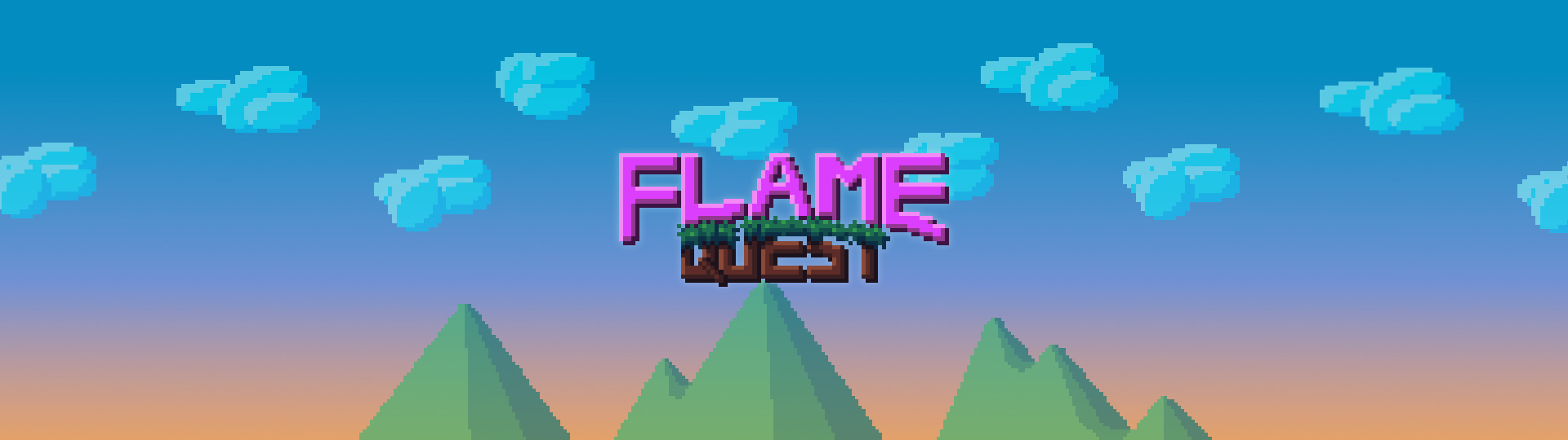 Flame Quest
