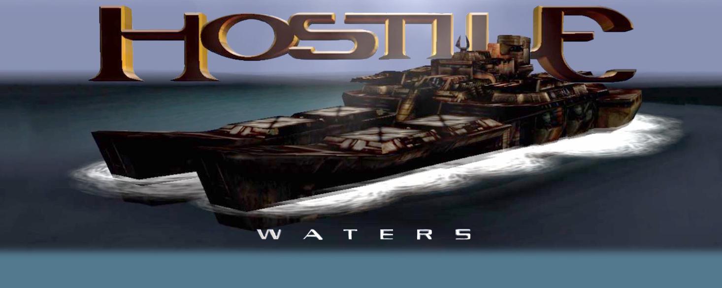 Hostile Waters Fan-Remake