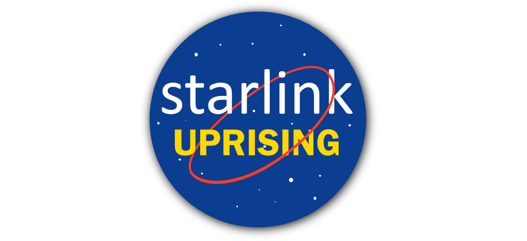 Starlink: uprising