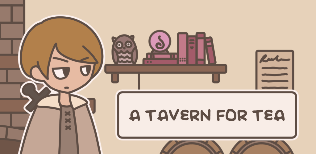 A TAVERN FOR TEA