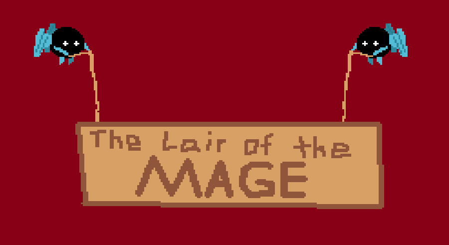 Lair of the Mage