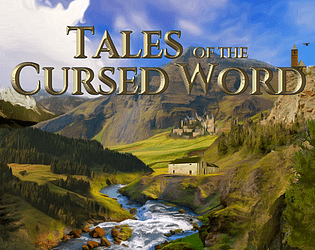 Rate Tales of the Cursed Word by Saturas, Stefano Bertolino