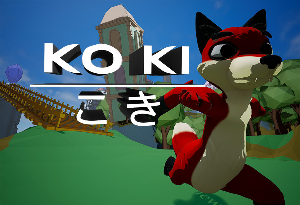 Ko Ki