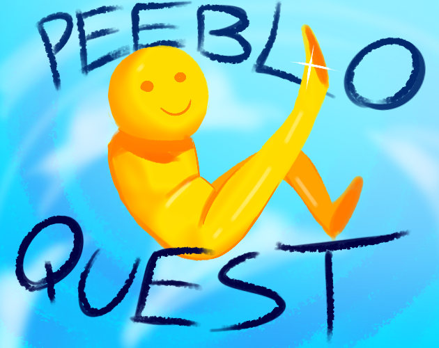 Peeblo Quest