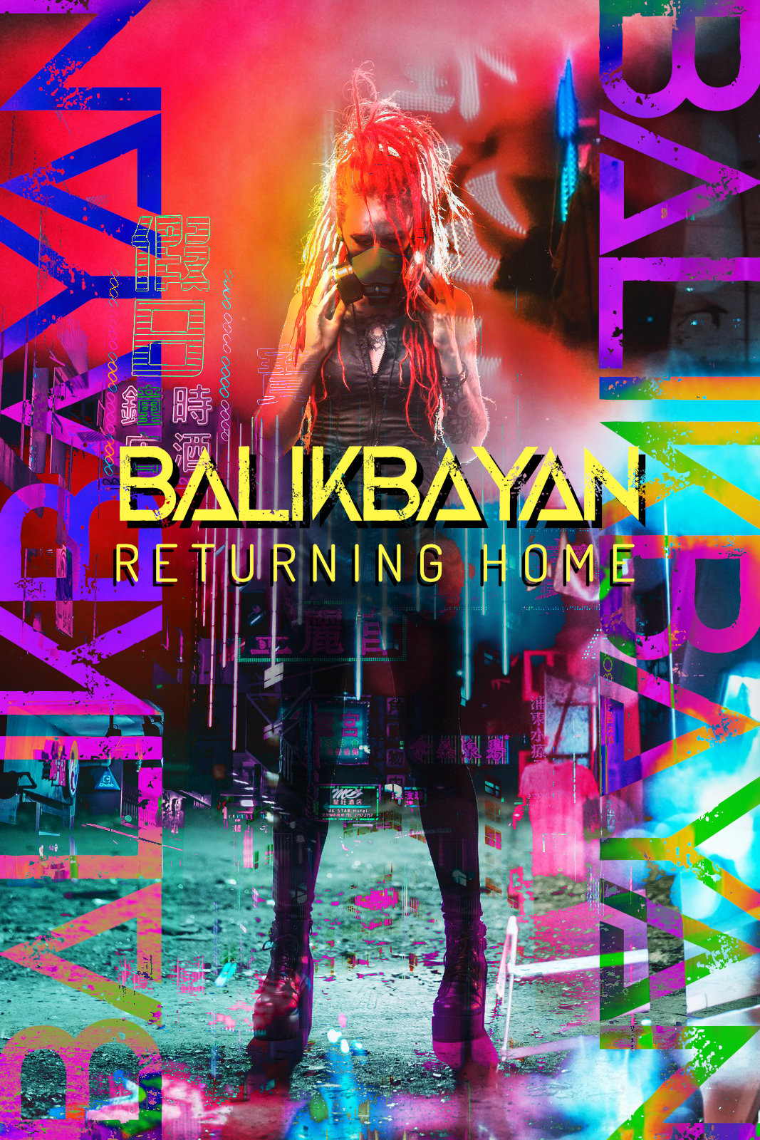 BALIKBAYAN: Returning Home