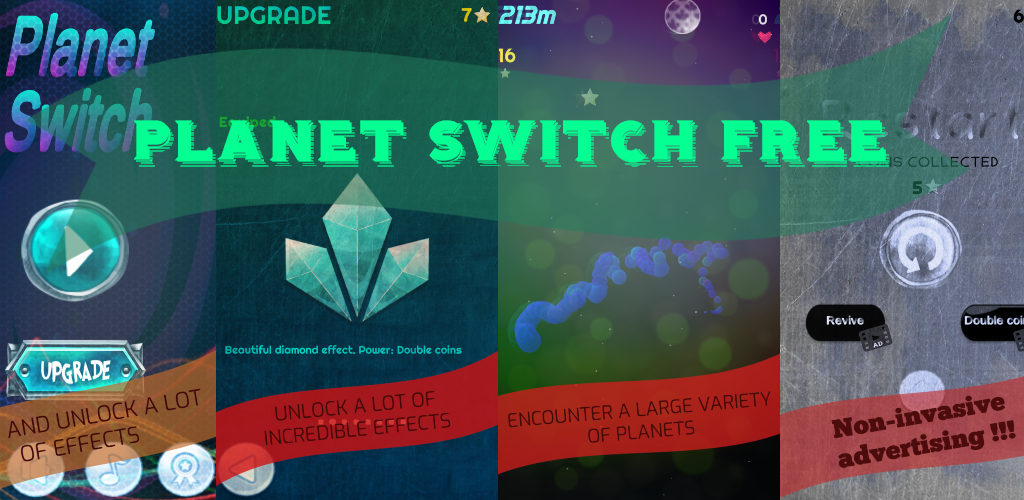 Planet Switch
