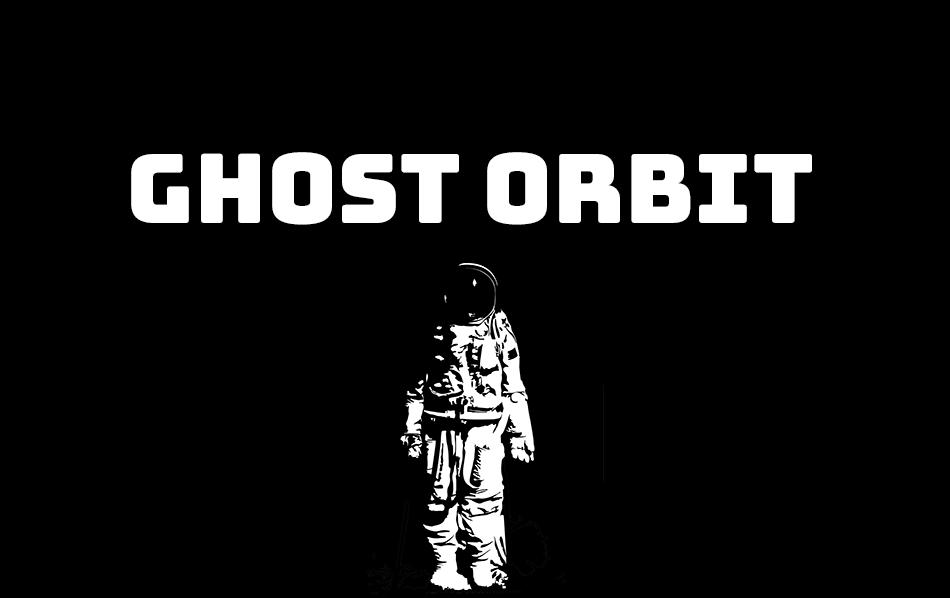 GHOST ORBIT