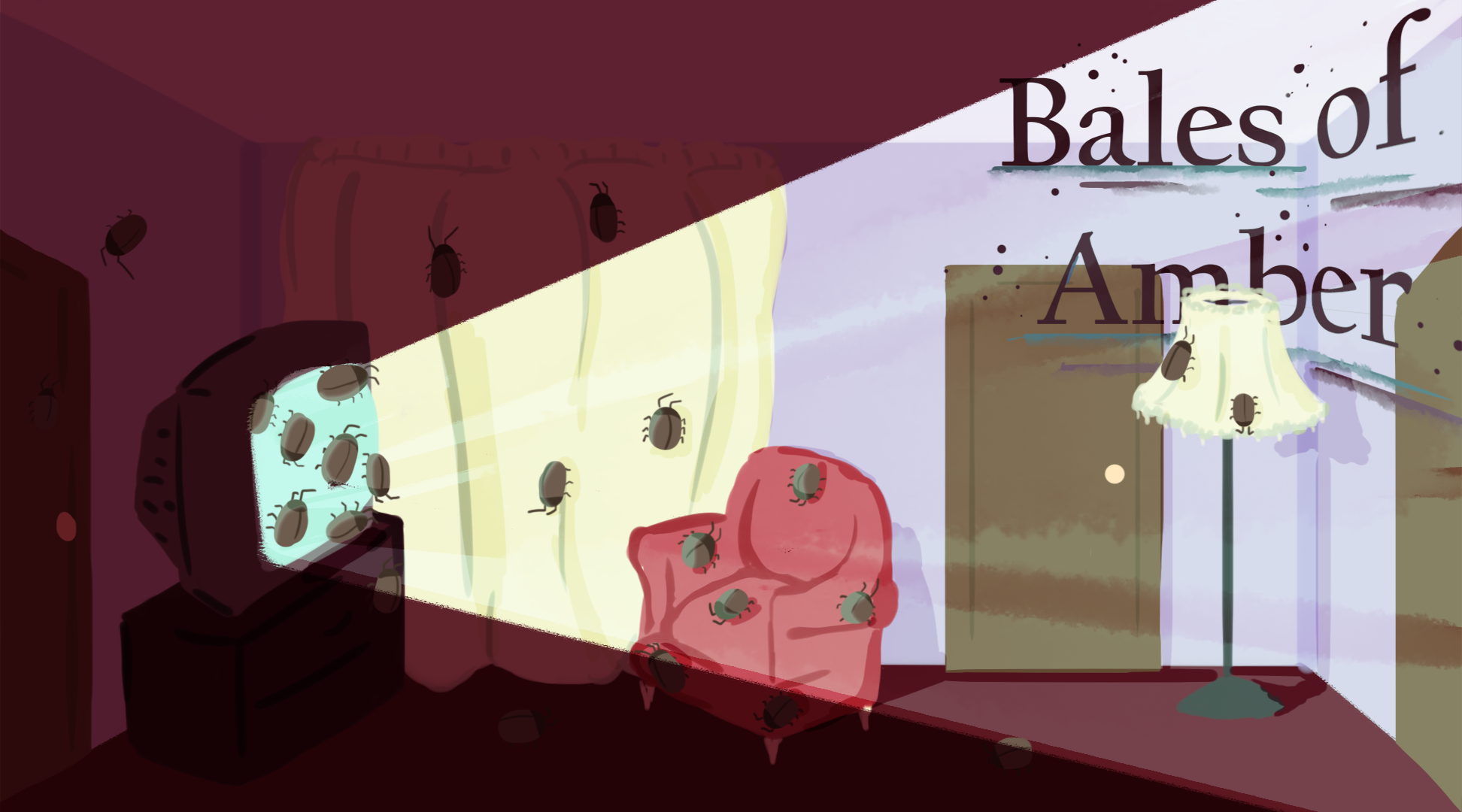 Bales of Amber