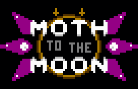Moth to the Moon