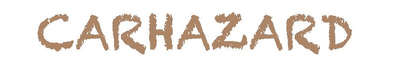 CarHazard