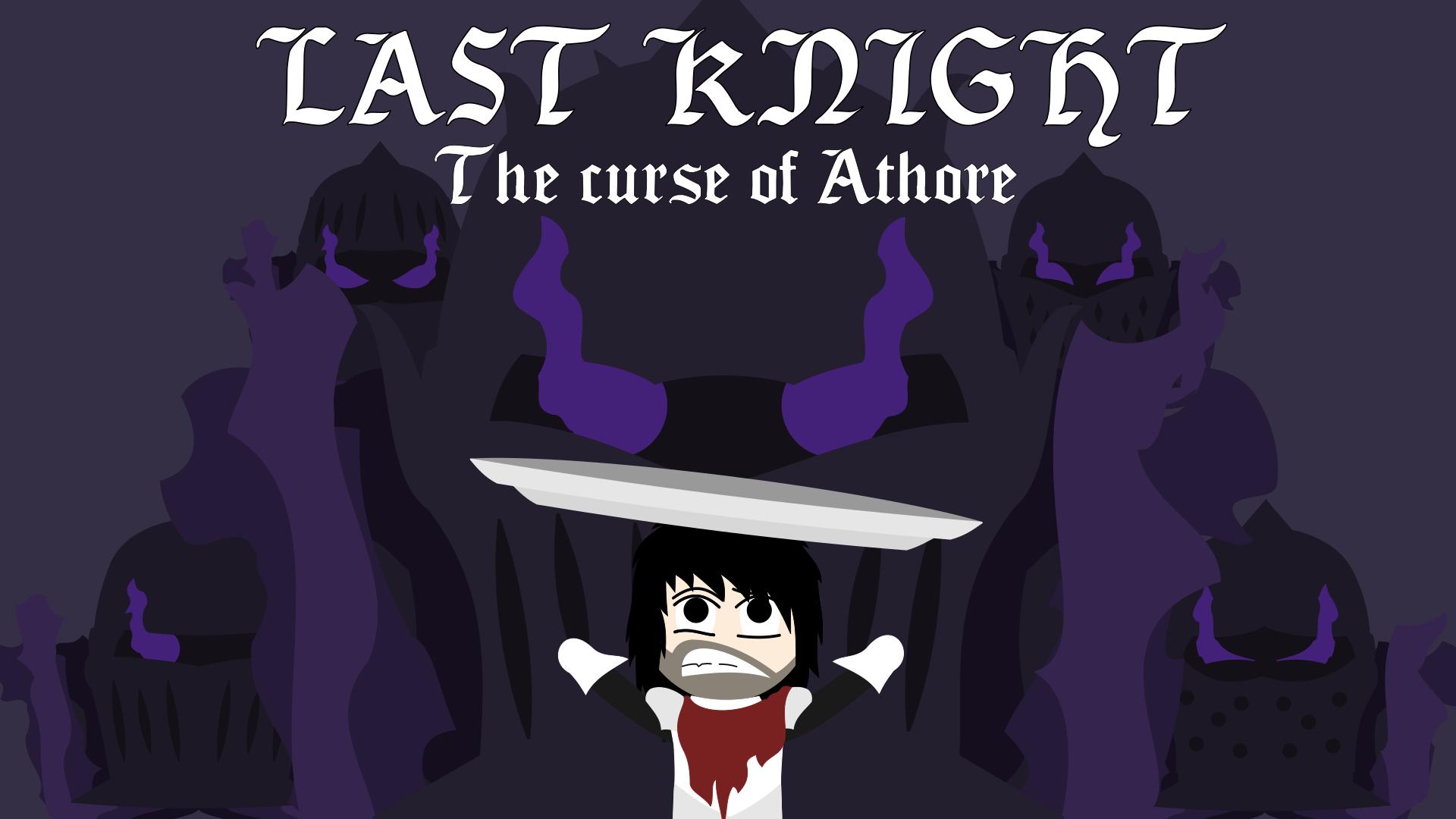 Last Knight: The curse of Athore