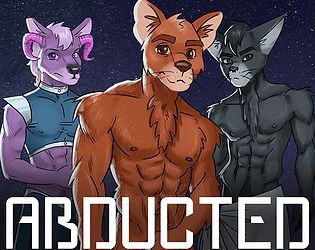 Abducted - furry mod