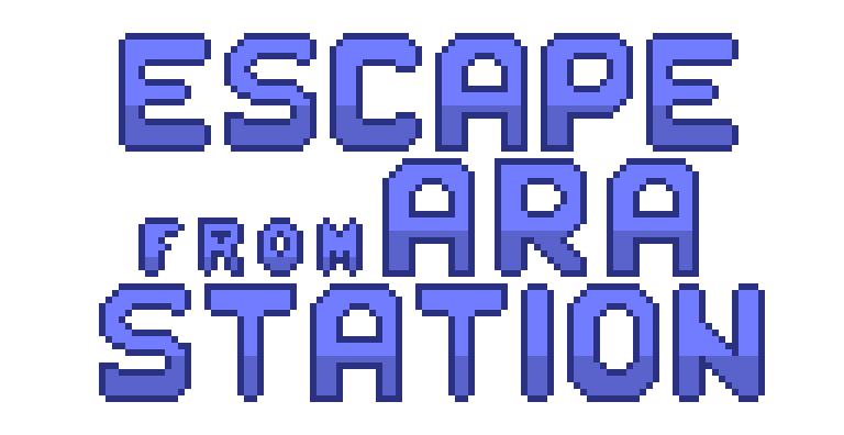 Escape From Ara Station