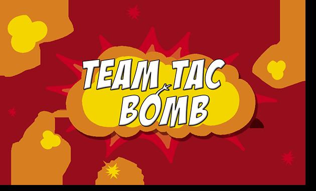 Team Tac Bomb