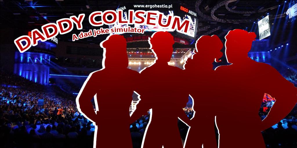 Daddy Coliseum