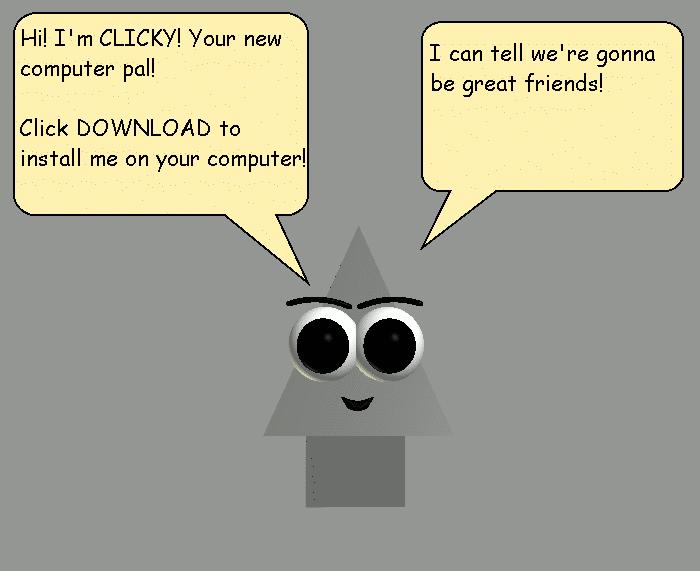 Clicky OS