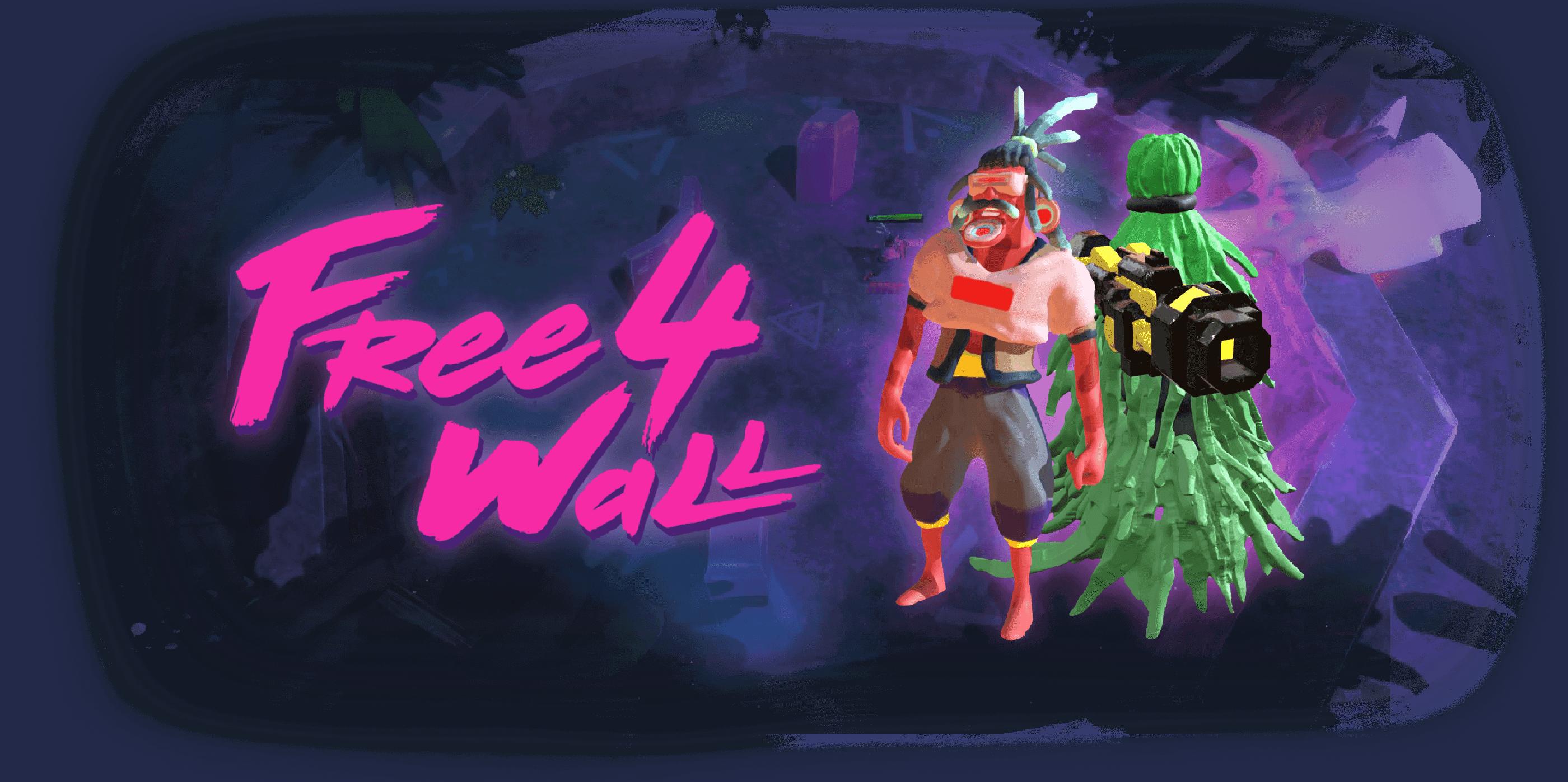 Free 4 Wall