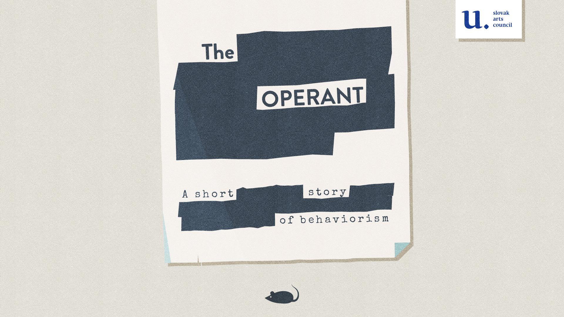 The Operant