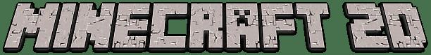 Minecraft2D