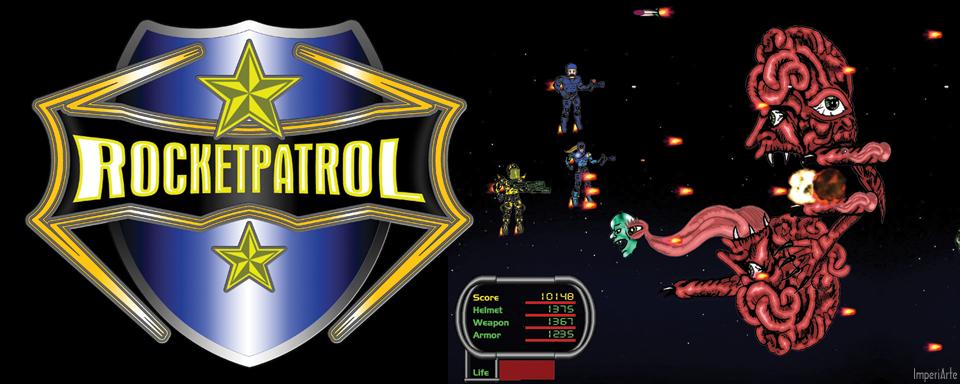 Rocketpatrol