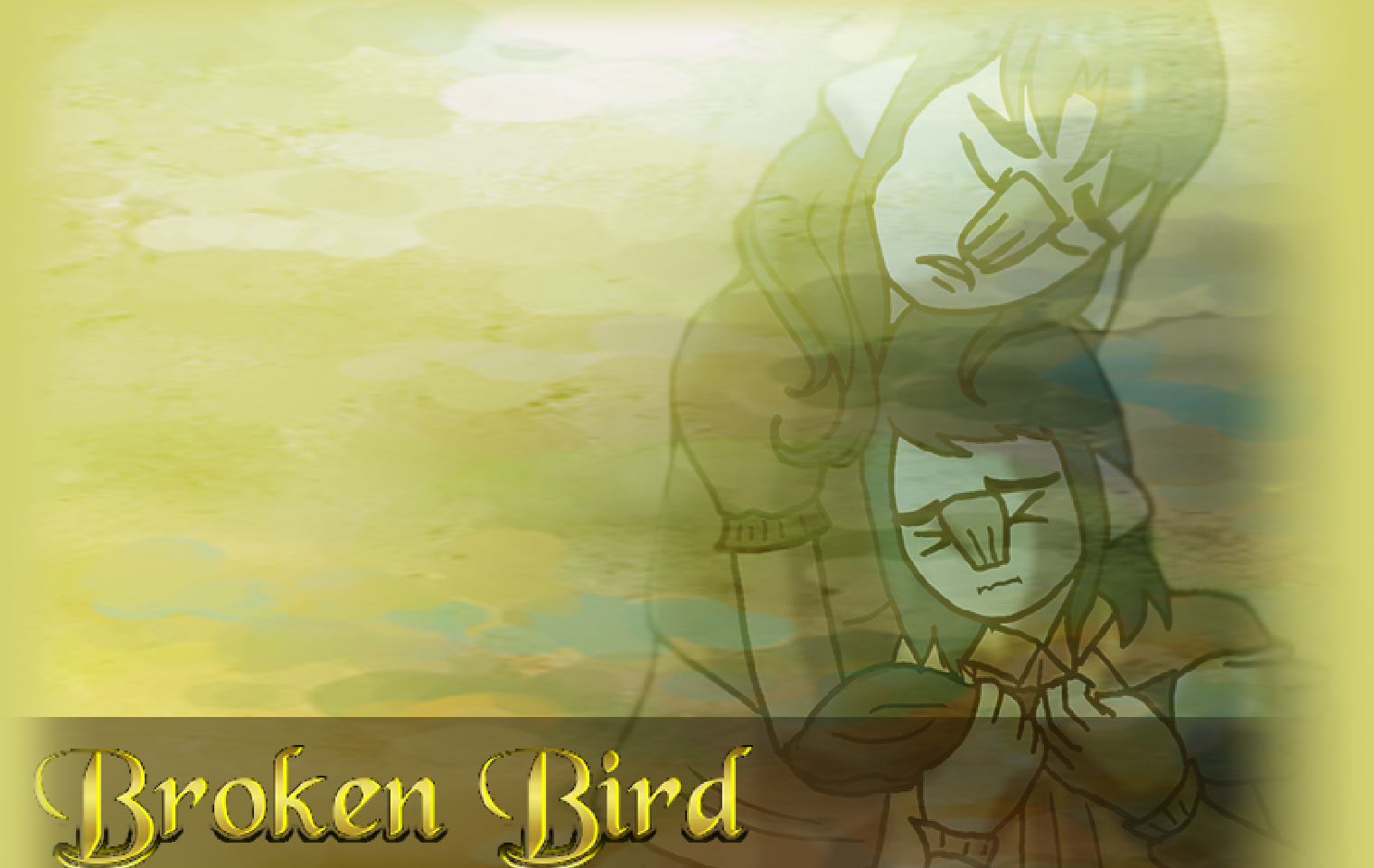 PIPER: Broken Bird