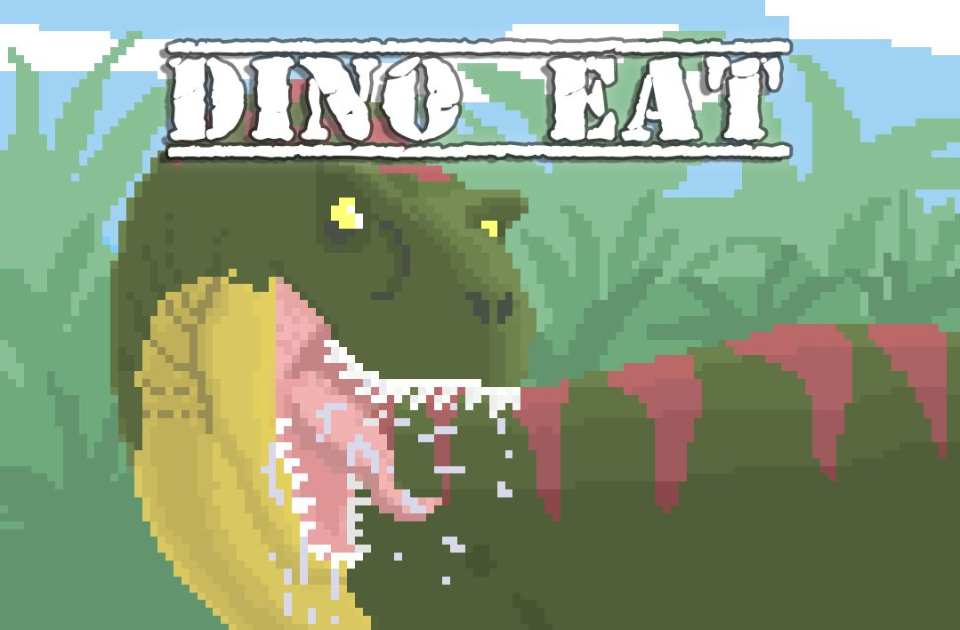 Dino Eat